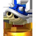 Trofeo de Caparazón de picos SSB4 (3DS).png