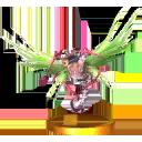 Trofeo de Segador del Caos SSB4 (3DS).png