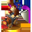 Trofeo de Donkey Kong (Locomokong) SSB4 (3DS).png