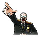 Pegatina de Commander Kahn SSBB.png