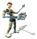 Pegatina ROB (Star Fox Adventures) SSBB.png