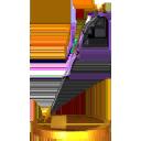 Trofeo de Báculo sombrío SSB4 (3DS).png
