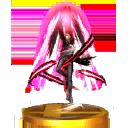 Trofeo de Bayonetta (alt.) SSB4 (3DS).png