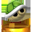 Trofeo de Caparazón verde SSB4 (3DS).png