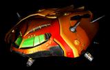 Pegatina Nave Espacial (Metroid Prime Hunters) SSBB.png