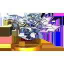 Trofeo de Barco pirata espacial SSB4 (3DS).png