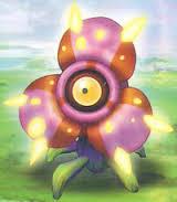 Artwork oficial de Rafflesia en Kid Icarus- Uprising.jpg