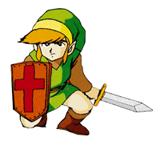 Pegatina de Link (The Legend of Zelda) SSBB.png