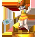 Trofeo de Daisy tenista SSB4 (3DS).png
