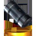 Trofeo de Cabeza de martillo SSB4 (3DS).png