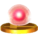 Trofeo de Bomba Gooey SSB4 (3DS).png