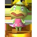 Trofeo de Conchita SSB4 (3DS).png