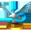 Trofeo de Articuno SSB4 (3DS).png