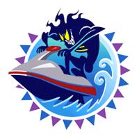 Pegatina de Wave Race Blue Storm SSBB.png