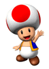 Pegatina de Toad Mario Party 7 SSBB.png