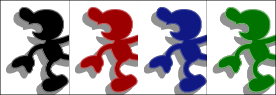 Paleta de colores Mr. Game & Watch SSBM.png