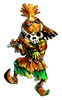 Pegatina de Skull Kid (Ocarina of Time) SSBB.png