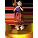 Trofeo de Cereza SSB4 (3DS).png