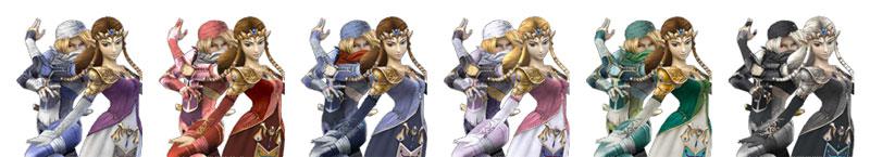 Paleta de colores de Zelda&Sheik SSBB.jpg