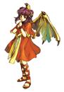 Pegatina de Myrrh (Fire Emblem The Sacred Stones) SSBB.png