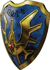 Escudo de Erdrick DQIX.png
