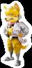 Pegatina Fox Star Fox SSBB.png