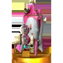 Trofeo de Bomba Hocotate SSB4 (3DS).png