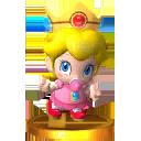 Trofeo de Bebé Peach SSB4 (3DS).png