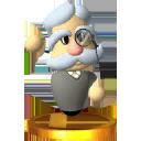Trofeo de Alfredo SSB4 (3DS).png