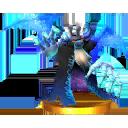 Trofeo de Arzodius el Maligno SSB4 (3DS).png