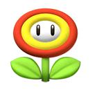 Pegatina de Flor de Fuego SSBB.png