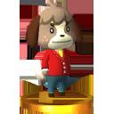 Trofeo de Candrés SSB4 (3DS).png
