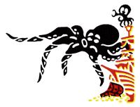 Pegatina Octopus SSBB.png