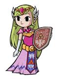 Pegatina Zelda Joven Minish Cap SSBB.png