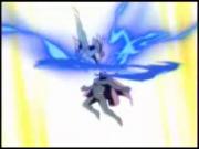 Falcon Punch en el anime de F Zero.png