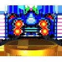 Trofeo de Blue Falcon SSB4 (3DS).png