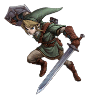 Pegatina Link Twilight Princess SSBB.png