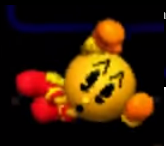 Pac-Man Ataque Aereo Trasero SSB 3DS.png