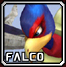 Falco SSBM (Tier list).png