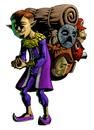 Pegatina Vendedor de Máscaras Felices SSBB.png