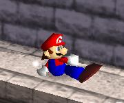 Ataque fuerte hacia abajo de Mario SSB.png