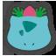 Ivysaur ícono SSBU.png