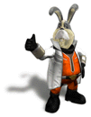 Pegatina Peppy Hare (Star Fox Assault) SSBB.png