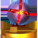 Trofeo de Bomba X SSB4 (3DS).png