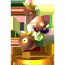 Trofeo de Castañazo SSB4 (3DS).png