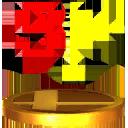 Trofeo de Bandera especial SSB4 (3DS).png