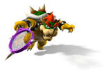 Pegatina de Bowser Mario Power Tennis SSBB.png