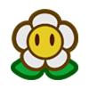 Pegatina de Símbolo de flor SSBB.png
