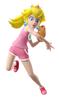 Pegatina Peach (Mario Superstar Baseball) SSBB.png