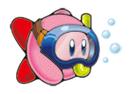 Pegatina de Kirby KLE SSBB.png